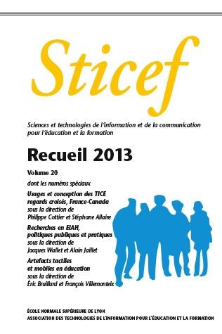 Sticef (Sciences et technologies de l'information et de la ... - photo#23